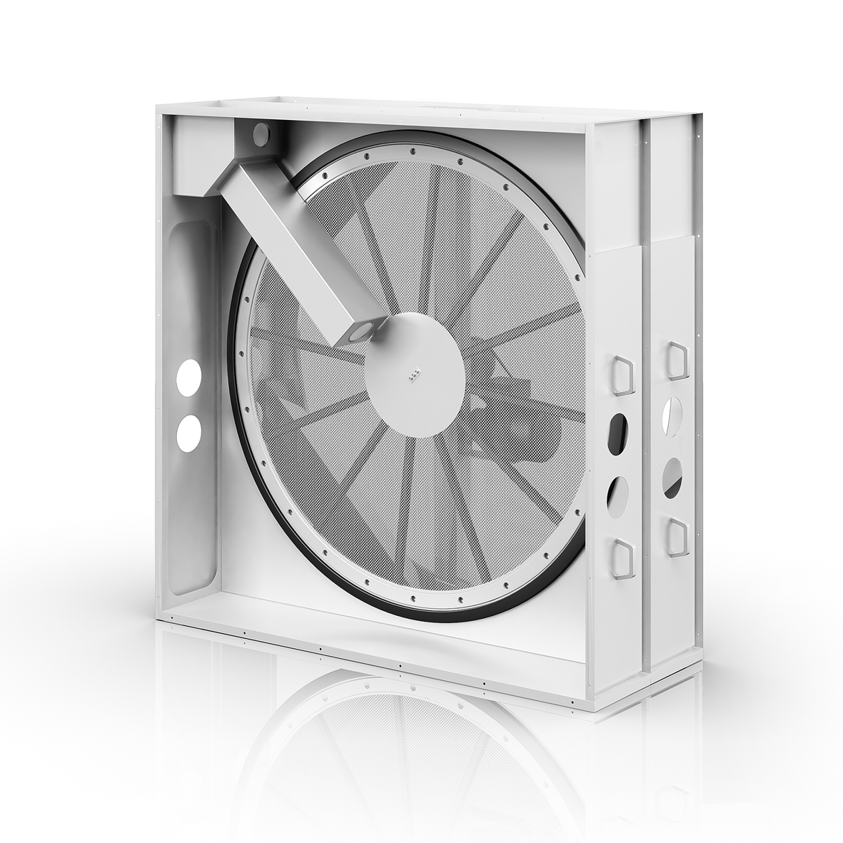 Textile Filtration Systems - R&R BETH LP
